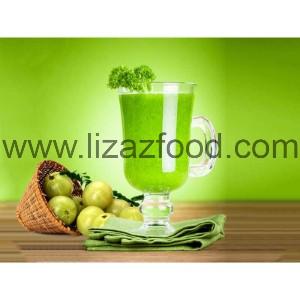Farm Fresh Amla Juice Concentrate