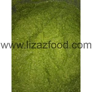 Green Chilli Paste best
