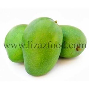 Green Mango Pulp