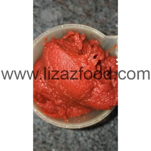 Chinese Tomato Paste
