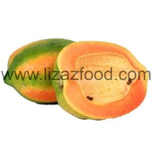 Yellow Papaya Concentrate