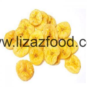 Banana Chips Magic Masala