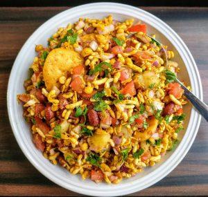 BOMBAY BHEL MIX-LIZAZ AGRO FOOD