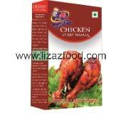Chicken Fry Masala Retail