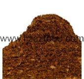 Coffechile Spice Rub