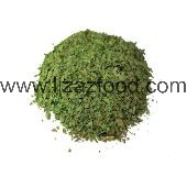 Coriander Leaves Dehydrated