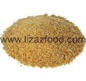 Garlic Granules Dehydrated