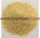 Garlic Minced Dehydrated