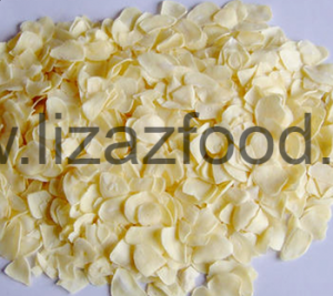 Potato Flakes Dehydrated