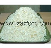 White Onion Minced Dehydrated