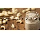 Fried Cashewnut Paste