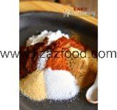 Fajita Marinade Seasoning