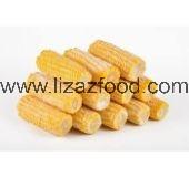Corn on Cob Frozen IQF
