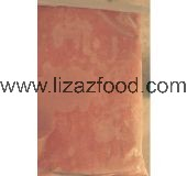 Pink Guava Pulp Frozen