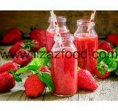 Strawberry Pulp Frozen