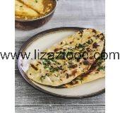 Garlic Naan frozen