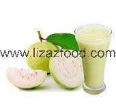 Sweet Guava Pulp Frozen