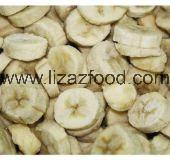 Banana IQF