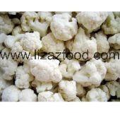 Cauliflower IQF