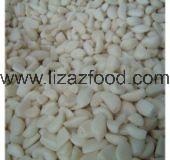 Garlic IQF