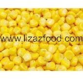 Sweet Corn IQF