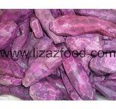 Sweet Potato IQF