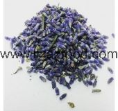 Lavender Dried