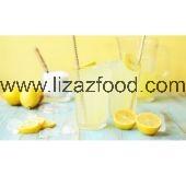 Lemon Juice Concentrate Clear Frozen