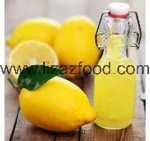 Cloudy Lemon Juice Concentrate Frozen