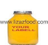 Mixed Fruit Juice Drink
