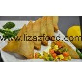 Mixed Vegetable Samosa Frozen