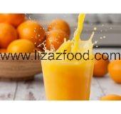 Orange Juice Concentrate Frozen