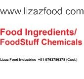 PGE (polyglycerol and edible fatty acids)