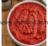 Pizza Paste Sauce