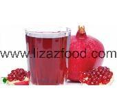 Pomegranate Juice Concentrate Frozen