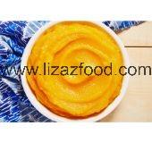 Pumpkin Paste Horeca