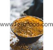 Raw Cumin Powder