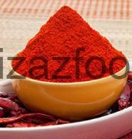 Red Chilli Powder Resham Patti