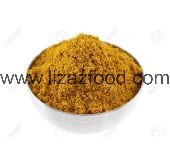 Spicy Curry Powder