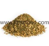 Zaatar Spices